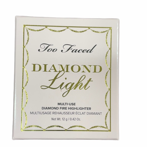 Too Faced Multi use Highlighter